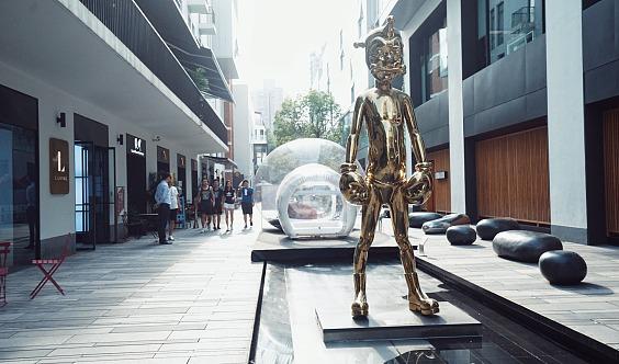 CityWalks 丨 长宁记忆:愚园路摄影徒步
