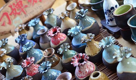 2020年北京文博会-陶瓷艺术品展