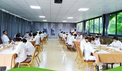 互动吧-【快讯】:苏州辟谷订阅号— 18天辟谷修行班