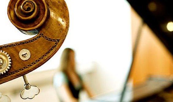 丹麦皇家音乐学院入学考试