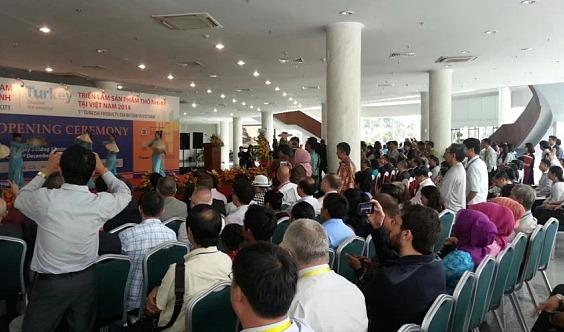 2020越南户外用品、体育设施<河内>贸易展览会