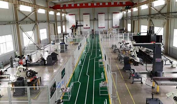 【陕西】5天快速掌握ABB机器人操作编程,工业机器人技术免费公开课