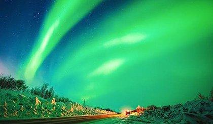 互动吧-【1.28-2.3春节初四已成团】属于冬季的浪漫,在北极圈看一场上帝的焰火-7天极光之旅