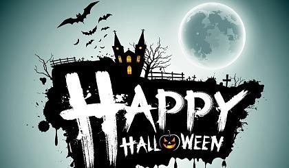 互动吧-【易贝乐少儿英语】万圣主题活动——Happy Halloween