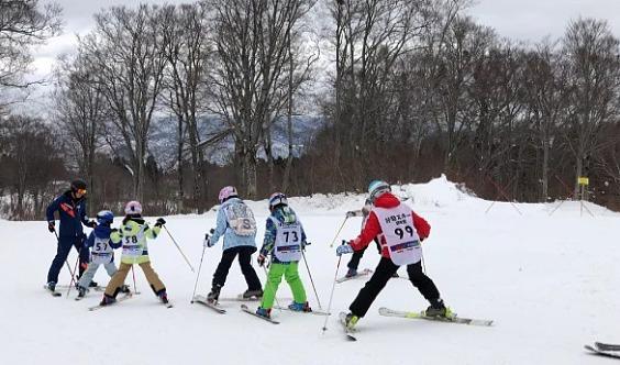 【粉雪之上】 beyond 2019——19-20雪季日本滑雪训练营
