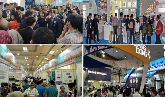 2020越南国际电子消费品展【IEAE·Vietnam】