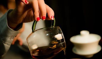 互动吧-茶艺师、评茶员免费培训