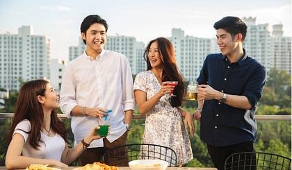 互动吧-【北京】coffee talk,认识一群有趣的新朋友