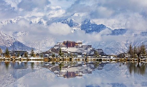 12月30日  (跨年)等你一起去属于我们的西藏