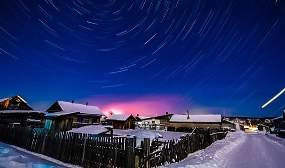 冬季3天@漠河|寻找中国最北-北红村-北极村-中俄边境-傲闯寒冬!
