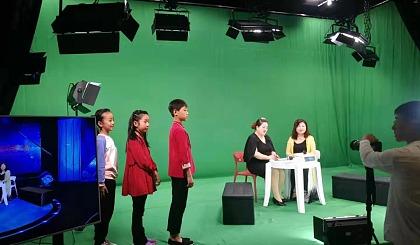 互动吧-苍林研学第6期公益亲子课《讲述沧州故事》&市朗协副会长韩梅老师