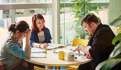 互动吧-滁州美式英语培训,企业商务英语培训哪里好
