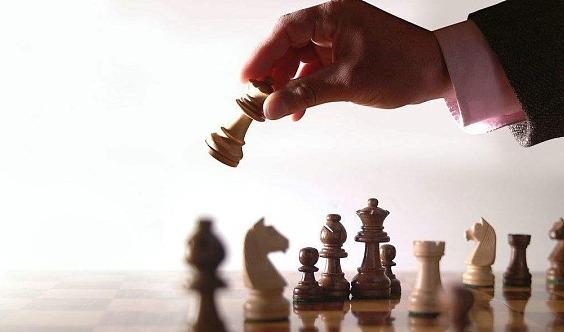 国际象棋一对一精品课