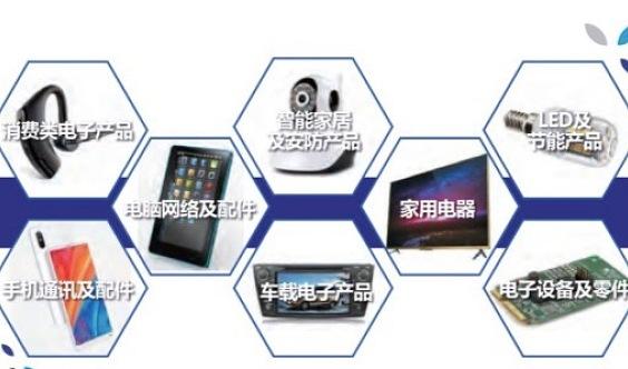 2020越南国际电子消费品展