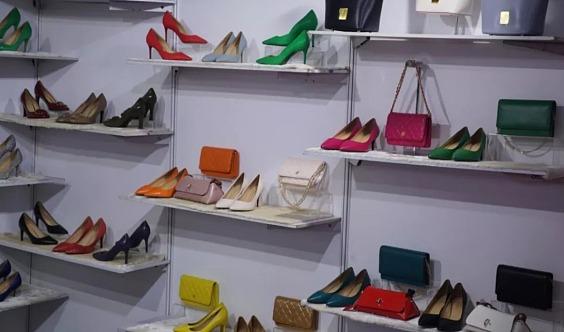 2020上海鞋展