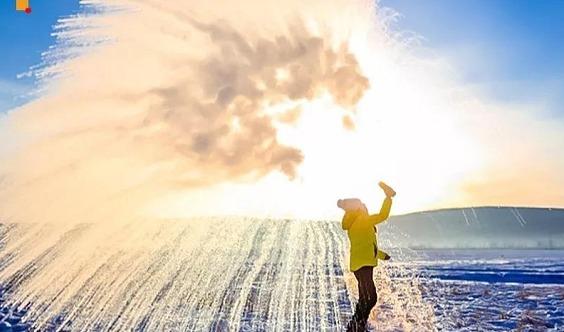 【北京极地狼族户外】漠河●多期,寻找中国最北-北红村-北极村-中俄边境-傲闯寒冬!