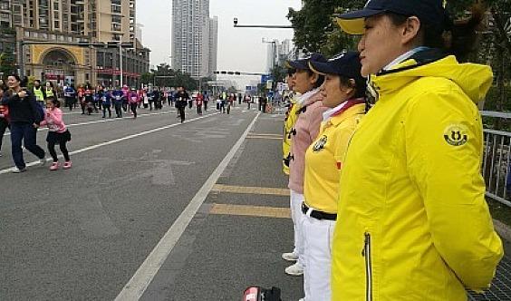 20191207深圳国际马拉松赛前专场培训【SRV】