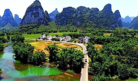 【春节●越南】春节初一到初七-慢慢走进这个国家广西德天大瀑布~越南北越纯玩