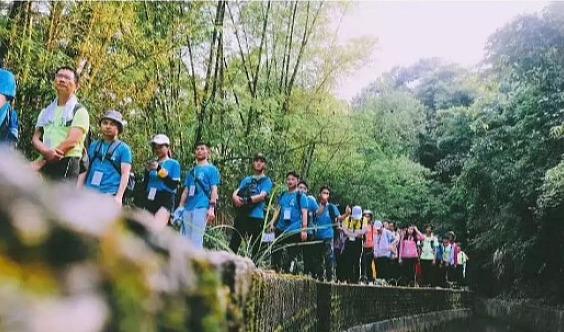 """12月15日【""""广100""""系列赛】第五站·欧野奇境绿野丛林穿越大型徒步活动!"""