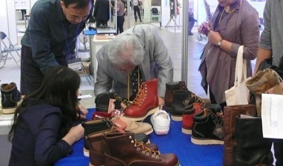 2020上海休闲鞋展
