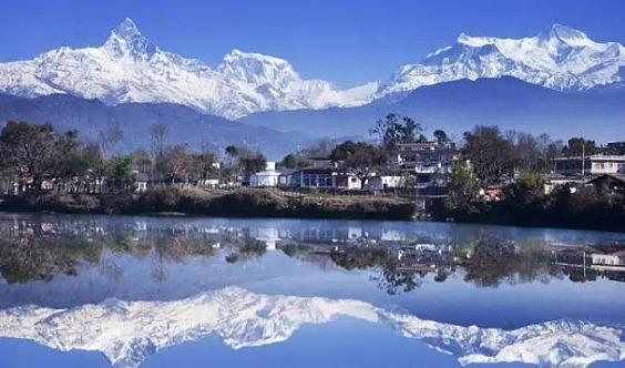 2020尼泊尔生命探寻感悟之旅(元旦特辑)