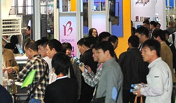 2020第十届中国(上海)国际工业催化技术及应用展览会
