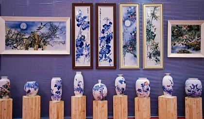 互动吧-北京文化活动画展策划找经验资源丰富的策展人韩天杰是理想之选