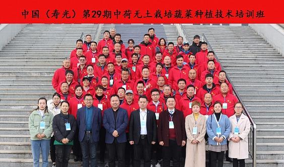 中国(寿光)第30期无土栽培暨绿色蔬菜种植技术培训班开始报名啦!