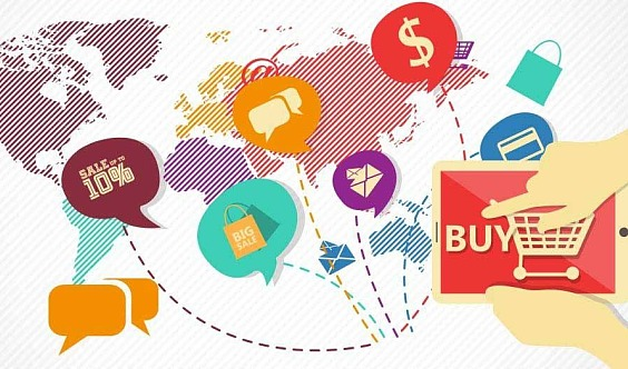 关于产业升级·新媒体营销 精品沙龙的通知