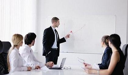 互动吧-【演讲口才培训】提升会议表达控场力!