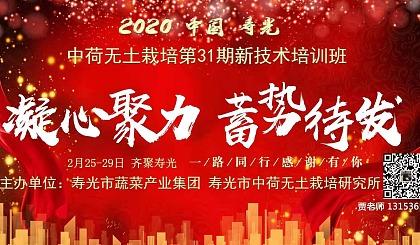 互动吧-中国(寿光)第31期中荷无土栽培创新农业培训班
