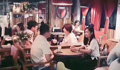 互动吧-北京相亲会:现代年轻人不谈(谈不到)恋爱的原因,你想脱单吗?