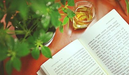 互动吧-以书会友:【线上读书纷享会】