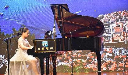 互动吧-要学钢琴,就来大易,免费体验专业老师一对一的体验课。