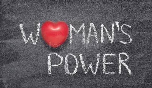 在远山——女性重建计划