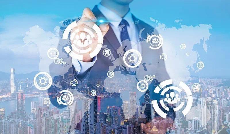 【资料领取】A6+Cloud协同管理软件产品介绍