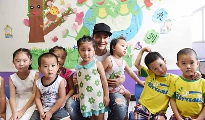 互动吧-北京招募青年志愿者