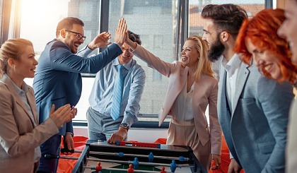 互动吧-【赋能团队●提升自我】《贝尔宾®打造高绩效团队》线下公开课
