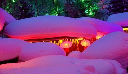互动吧-【全年仅一期●雪乡】12.6-12.12东北印象●雪乡穿越7日之旅