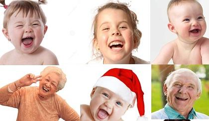互动吧-大笑冥想公开课 | 快乐行动创造快乐