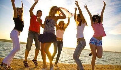 互动吧-YECO — 能量舞蹈公开课