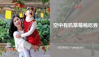 互动吧-空中草莓畅吃券
