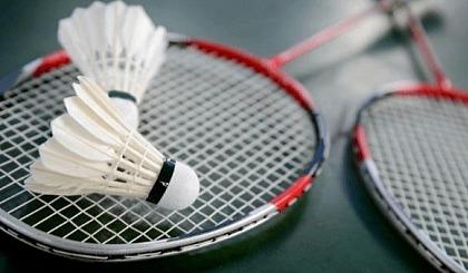 互动吧-【单身专题】约一场羽毛球,交友运动两不误(北京)