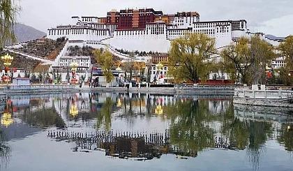 互动吧-【暑期●西藏●火车】7.17-7.25林芝-巴松措-雅鲁-南迦巴瓦-米堆-波密-然乌湖-羊湖