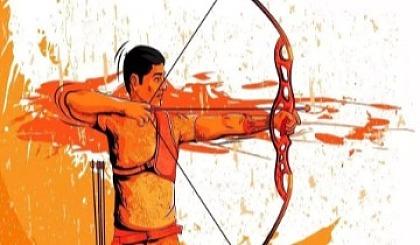 互动吧-周六@射箭交友活动 即刻出发 免费教学射箭 箭术PK