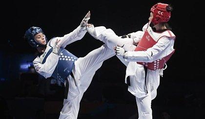 互动吧-韧之卓跆拳道集训营