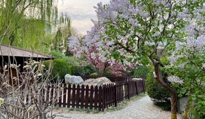 """互动吧-相聚双秀公园,一起玩""""谁是卧底""""户外桌游(北京单身活动)"""