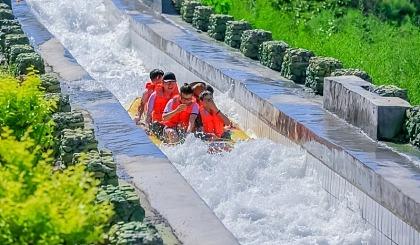 互动吧-【周末1日●京●龙井关】清凉一夏龙井关漂流,河道全新升级,体验酷夏中的速度与激情,感受浪尖上的过山车